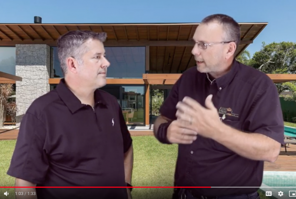 John Lawson of Assured Home Inspections talks to Mike Eubanks of Option Financial about home inspection