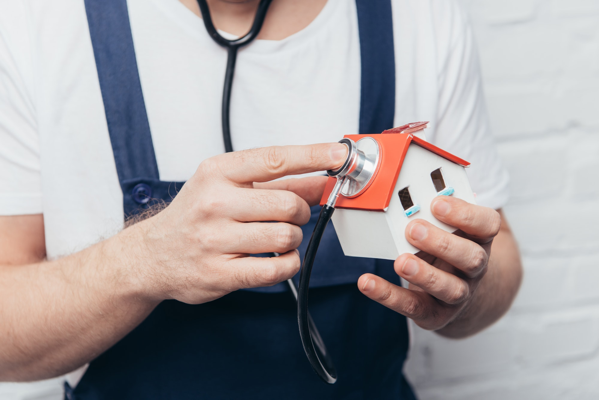 How a Home Inspection Works
